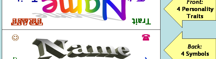 [Name Plate model]